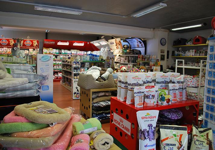 ABC Zoo ciconia negozio